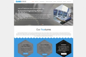 San Automation And Control