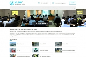 Vijay Electro Switchgear Services